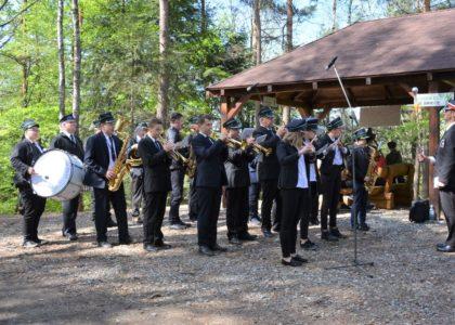Thumbnail for the post titled: Iwkowska Orkiestra Dęta