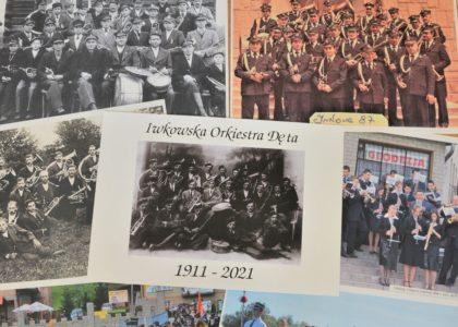 Thumbnail for the post titled: ROK 2021 – Rokiem Iwkowskiej Orkiestry Dętej