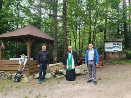 Czerwcowe Spotkanie na Piekarskiej Górze