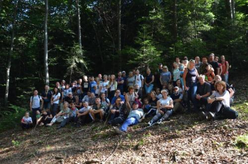 Górski Maraton na Orientację 2020