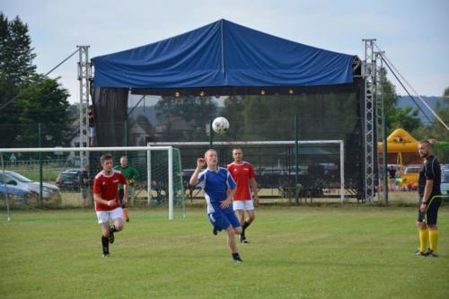 Turniej Firm w Piłce Nożnej